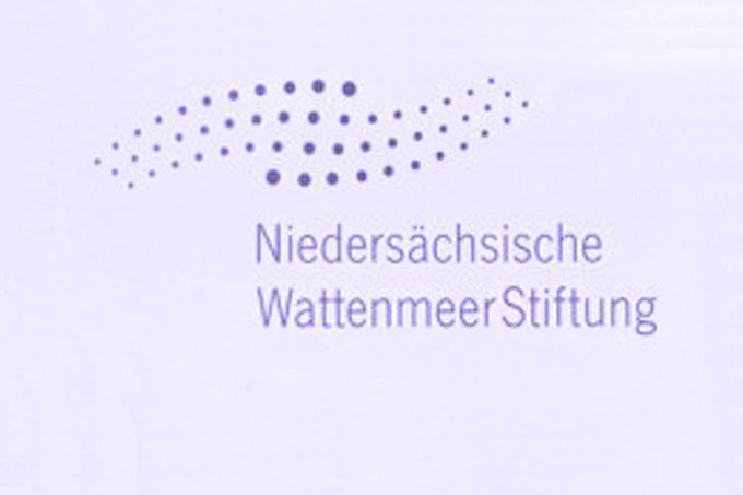 Wattenmeer Stiftung Logo
